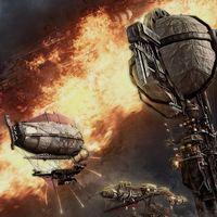 Guns of Icarus Alliance gratis para PC, Mac y Linux por tiempo muy limitado en Humble Bundle