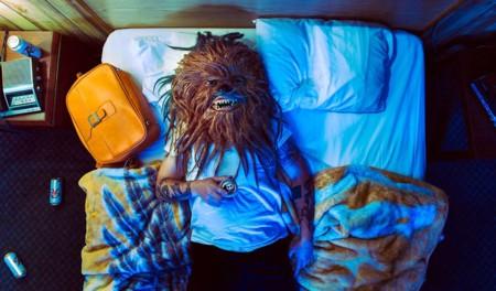 Chewbacca 21