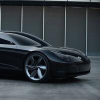 Primeros datos de los Hyundai IONIQ 6 y 7: una berlina y un SUV eléctricos con 230 CV y hasta 480 km de autonomía