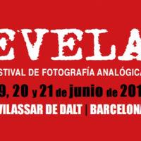 Arranca Revela-T, el único festival de fotografía química de España