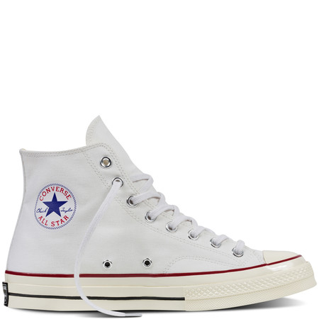 Chuck 70 Classic Canvas High TopChuck 70 Classic Canvas High Top