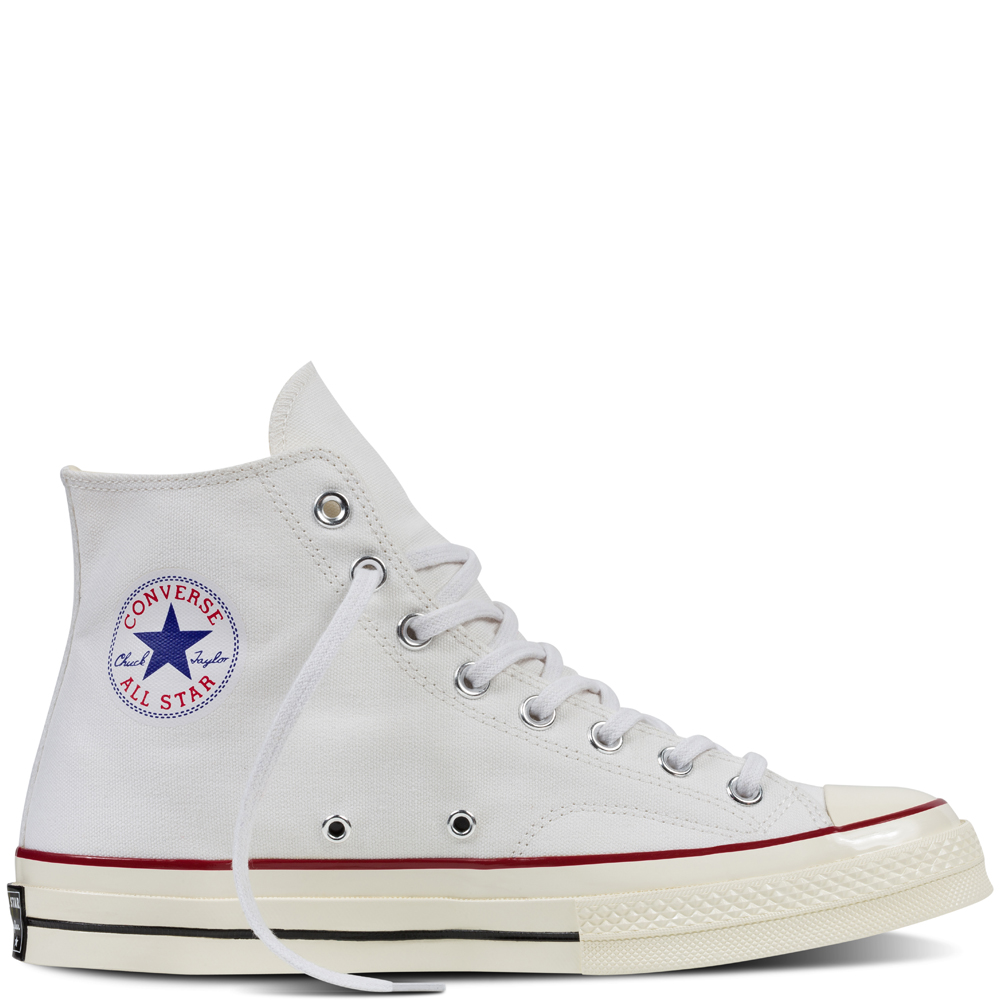 Chuck 70 Classic Canvas High Top