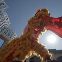 La energía incontenible de Hong Kong en sólo siete minutos
