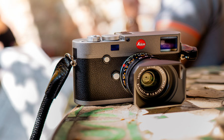 Leica M-E (Type 240), la firma germana renueva su modelo de entrada a la familia M de cámaras telemétricas
