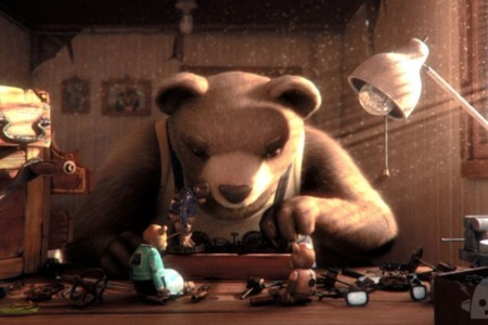 Oscars 2016 | 'Bear Story', 'A Girl in the River' y 'Stutterer' son los mejores cortometrajes