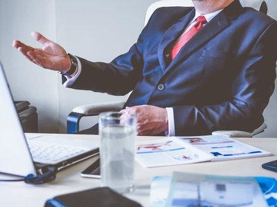 Uno de cada cinco trabajadores cambia de empresa en el primer trimestre de 2017
