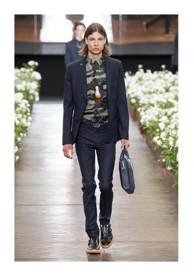 Foto de Dior Homme by Kris Van Assche (39/46)