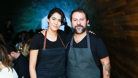 Chef Daniela Soto Innes Enrique Olvera