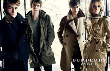 Trenchs, gabardinas y chaquetas para el invierno: ¿estilo militar o business? (II)
