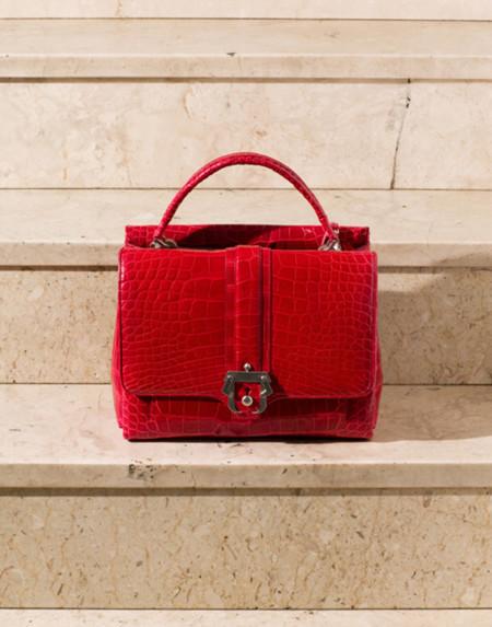 Un bolso de Paula Cademartori, la firma de moda [Los 50 flechazos de moda]