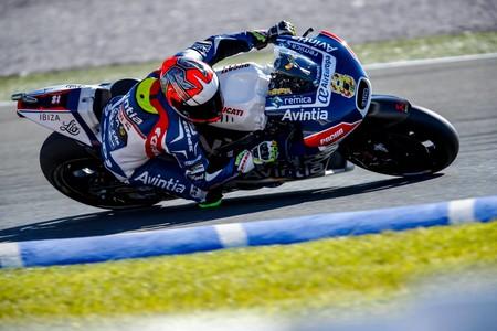 Héctor Barberá quiere ser la mejor Ducati en 2017