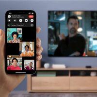 tvOS 15.1 ya está listo para descargar: SharePlay para los Apple TV, Spatial Audio, Dolby Atmos y sonido sin pérdidas en los HomePod