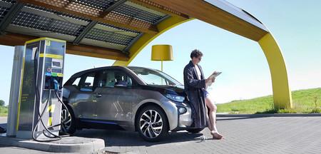 guia coches eléctricos ayuda plan MOVES