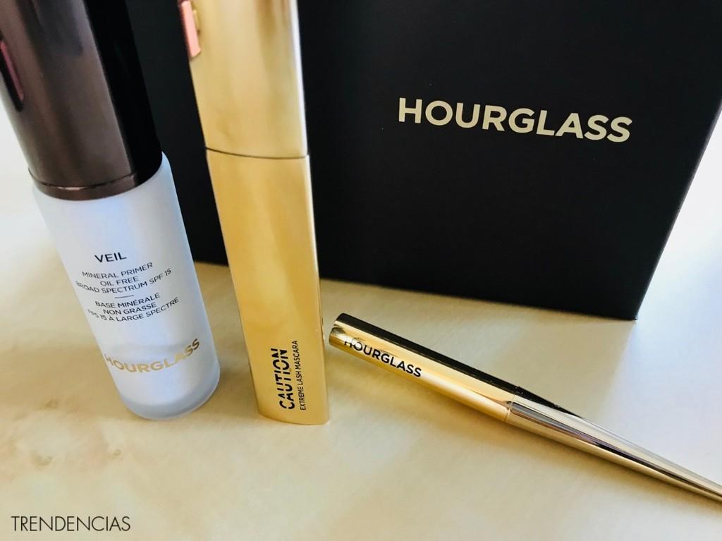 Probamos las propuestas mas it de Hourglass Cosmetics, la obsesión beauty de las influencers