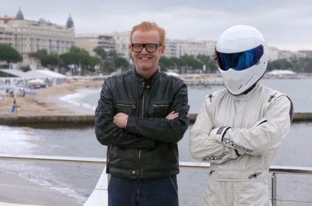 Apunta la fecha: Top Gear regresa el 8 de mayo, con Chris Evans al volante