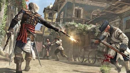 Assassin's Creed Rogue llegará a PC hasta 2015