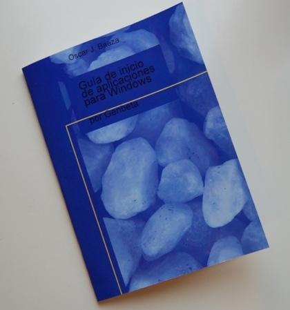 Bubok, ya hemos recibido el libro