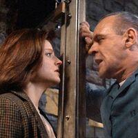 'El silencio de los corderos': Anthony Hopkins y Jodie Foster se reúnen para celebrar el 30 aniversario del estreno