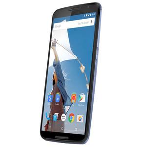 Nexus 6 se muestra en su primer imagen oficial, cortesía de @evleaks