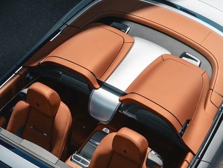 Rolls Royce Dawn Silver Bullet 4