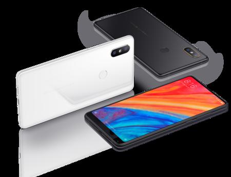 Xiaomi Mi Mix 2s: Snapdragon 845 y doble cámara para un terminal más conservador de lo esperado