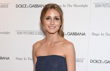 Olivia Palermo reaparece espectacular tras su boda. Ella y otras actrices aciertan en Nueva York