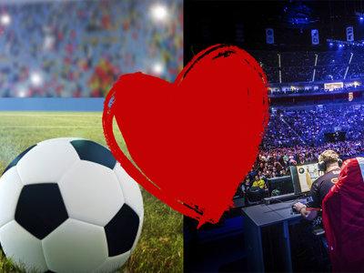Equipos de fútbol & eSports, ¿moda pasajera o relación duradera?
