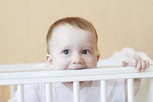 Los primeros dientes del bebé, ¿cuándo salen?