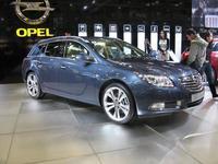 Opel podría salir de GM