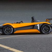 VUHL 05RR, el impresionante coche deportivo diseñado en México ahora es más potente