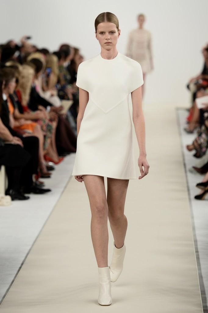 Foto de Valentino Nueva York Alta Costura 2014 (15/46)