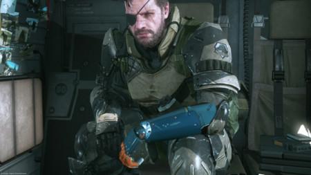 ¿Cumples años? Metal Gear Solid V: The Phantom Pain lo celebra de una manera peculiar