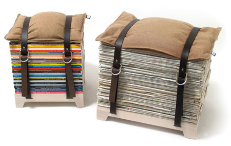 La solución para el almacenamiento de todas tus revistas