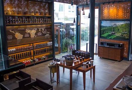 Starbucks Reserve, el nuevo concepto de café premium llega a México
