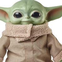Baby Yoda, el peluche más vendido de navidad en México, aunque se entregue hasta agosto de 2020