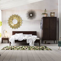 KARE se adapta a tu gusto con diferentes combinaciones de mobiliario y complementos para dormitorios
