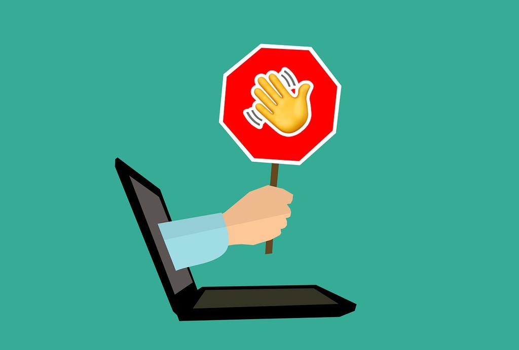 Quiero desaparecer de Internet: cómo hacerlo paso a paso