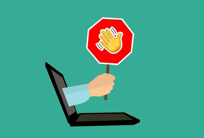 Desaparecer Internet Eliminar Cuentas