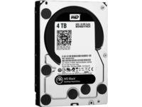 WD sube su apuesta de discos tradicionales hasta los 4 TB