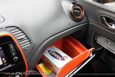 Renault Captur 2013, EasyLife