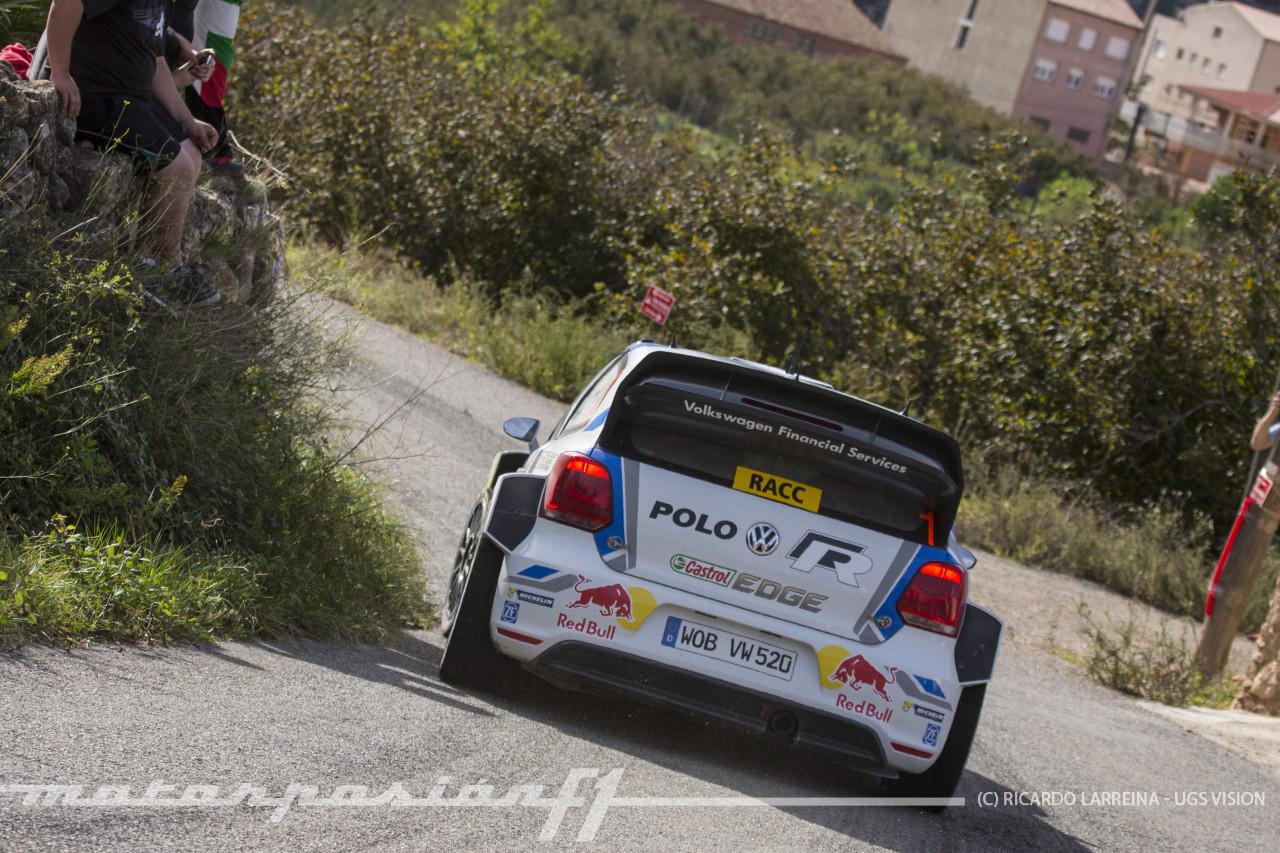 Foto de WRC - Rally de Catalunya 2014 (301/370)