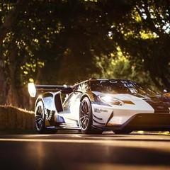 Foto 12 de 26 de la galería ford-gt-mk-ii en Motorpasión