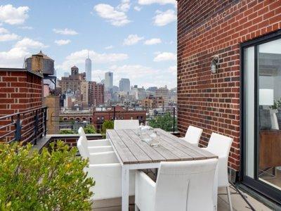 Así es la casa que Julia Roberts quiere vender en Nueva York