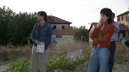 Juan Diego Botto y Bárbara Lennie, protagonistas de