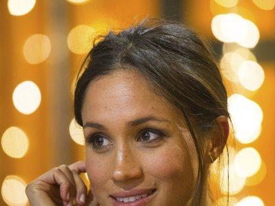 Meghan Markle se prepara para ser princesa: ha cerrado todas sus cuentas en redes sociales