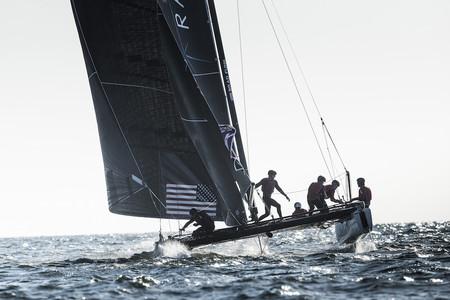 Extreme Sailing 1