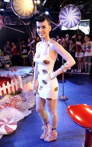 Foto de Katy Perry en Toronto (7/8)