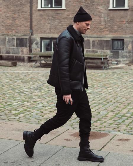 El Mejor Street Style De La Semana Copenhagen Fashgion Week Trendencias Hombre04