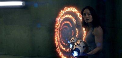 Portal: No Escape, un impresionante corto sobre 'Portal'. Que alguien les dé un Oscar, por favor