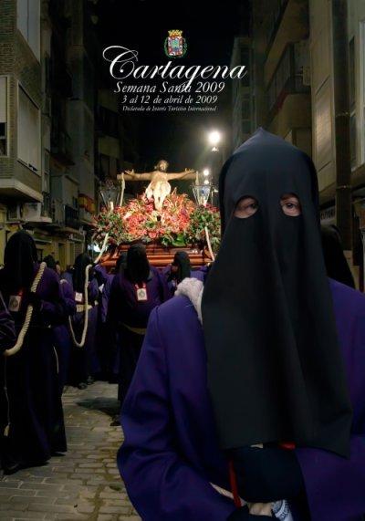 Semana Santa 2009: Cartagena